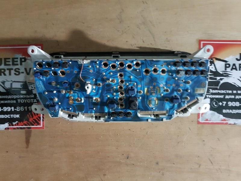 Спидометр Toyota Land Cruiser Prado KDJ95 1KD-FTV 2000