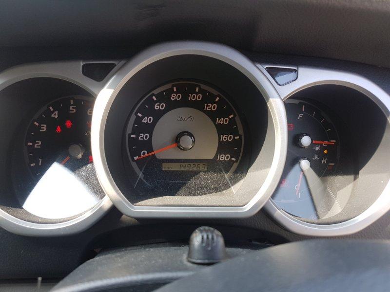 Спидометр Toyota Surf TRN215 2TR-FE 2005