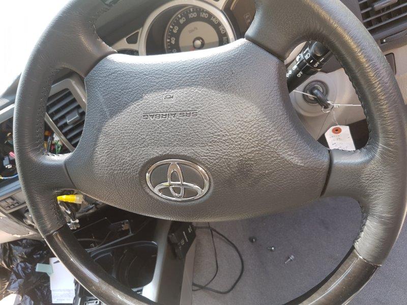 Аирбаг на руль Toyota Surf TRN215 2TR-FE 2007