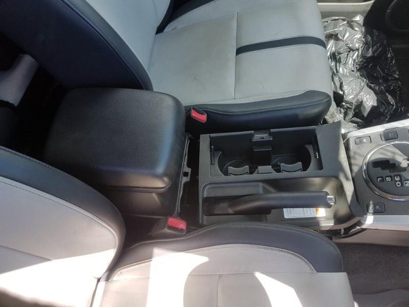 Подлокотник Suzuki Grand Vitara TD54W J24B 2009