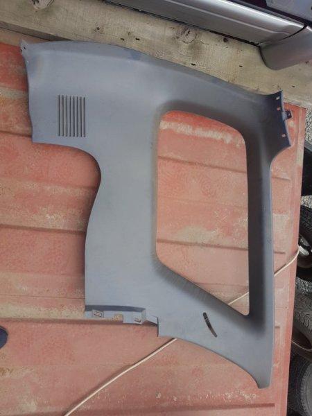 Обшивка багажника Toyota Hilux Surf VZN185 5VZ-FE 1996 задняя левая