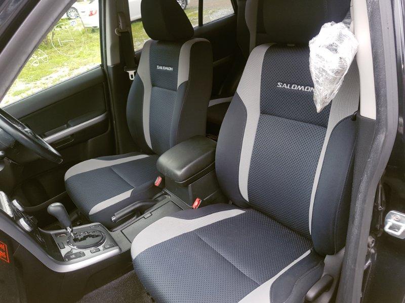 Комплект сидений Suzuki Escudo TD54W J24B 2009