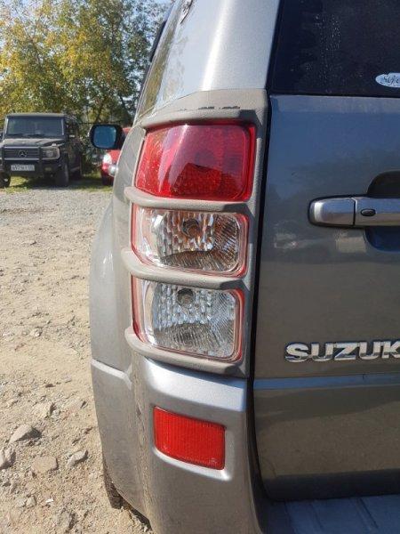 Стоп-сигнал Suzuki Escudo TD54W J24B 2009 задний