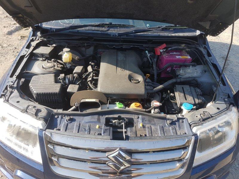 Радиатор основной Suzuki Escudo TD54W J24B 2009