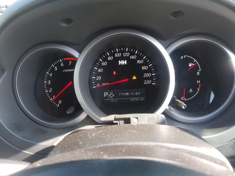 Спидометр Suzuki Escudo TD54W J24B 2009