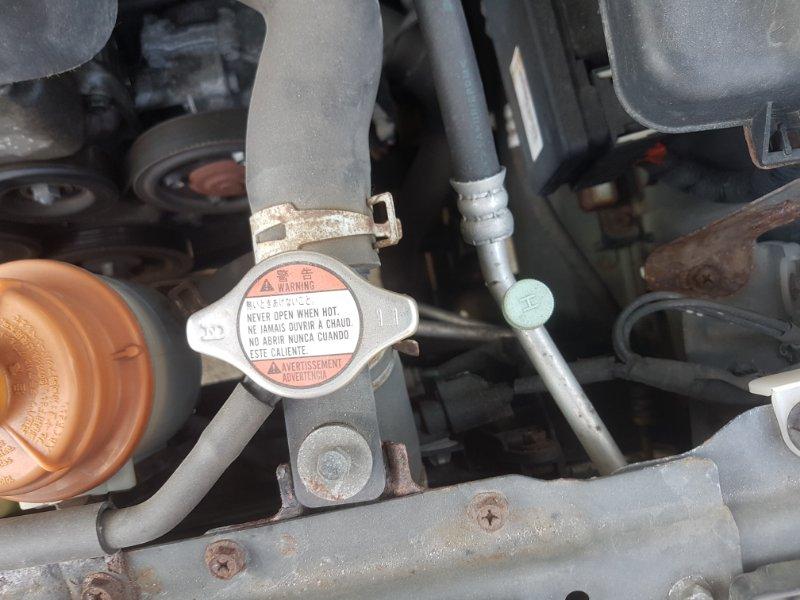 Радиатор основной Suzuki Escudo TD54W J20A 2007
