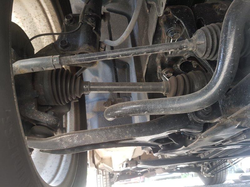 Привод Suzuki Escudo TD54W J20A 2007 передний правый