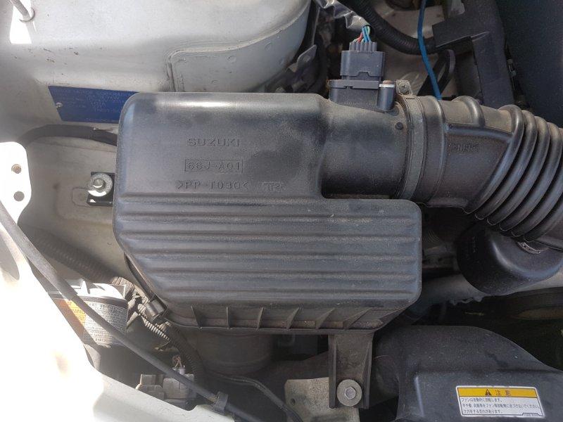 Корпус воздушного фильтра Suzuki Escudo TD54W H27A 2007