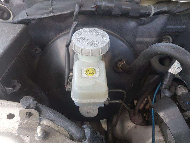 Главный тормозной цилиндр Suzuki Escudo TD54W H27A 2007