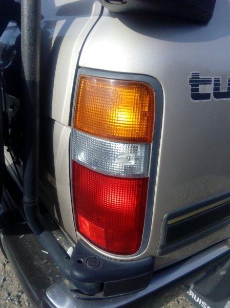 Стоп-сигнал Toyota Land Cruiser HDJ81 1HD задний правый