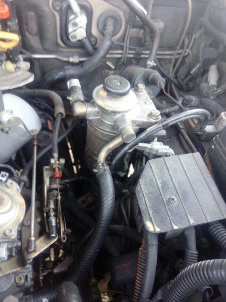 Насос ручной подкачки Toyota Land Cruiser HDJ81 1HD