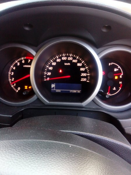 Спидометр Suzuki Escudo TD54W J24B