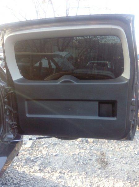 Дверь 5 Suzuki Escudo TD54W J24B задняя