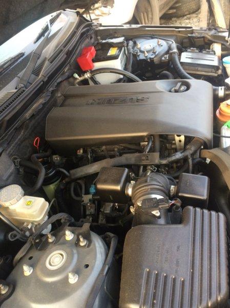 Акпп Suzuki Escudo TDA4W J24B