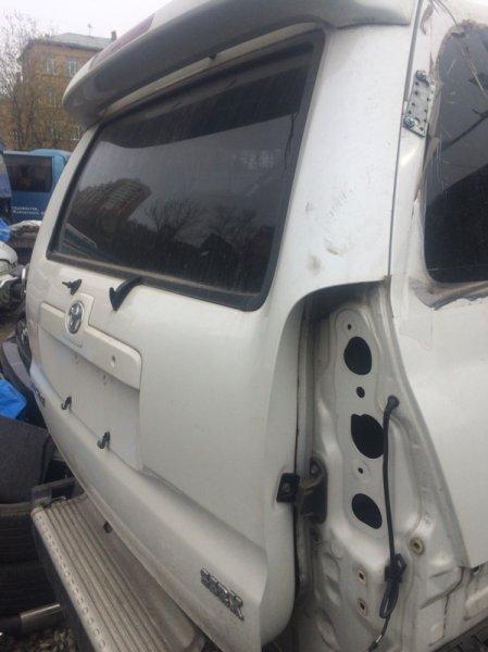 Дверь 5 Toyota Hilux Surf 215
