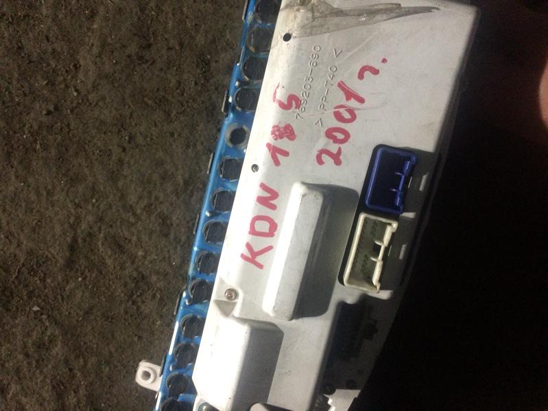 Спидометр Toyota Hilux Surf KDN185