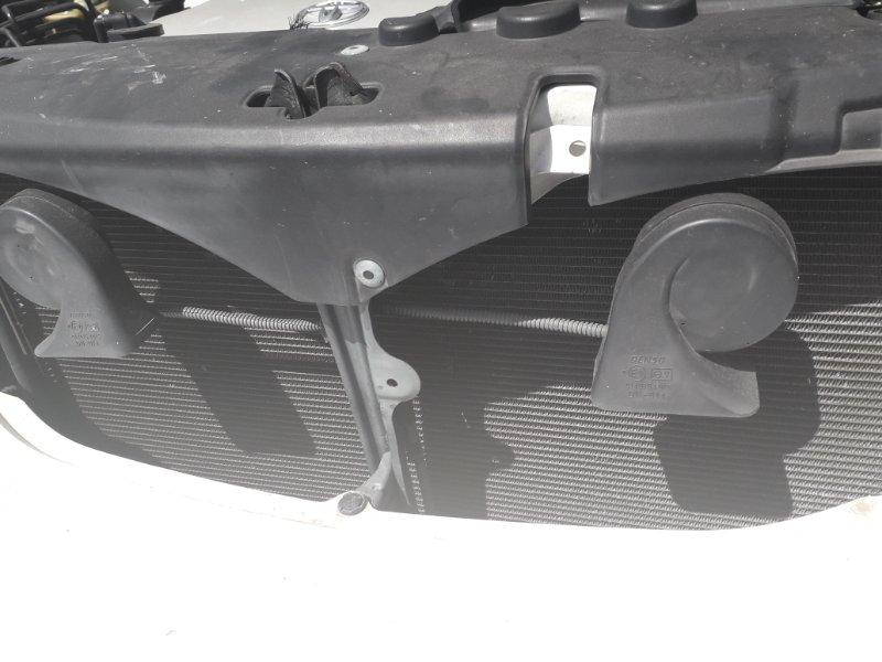 Радиатор кондиционера Toyota Harrier GSU36 2GR-FE
