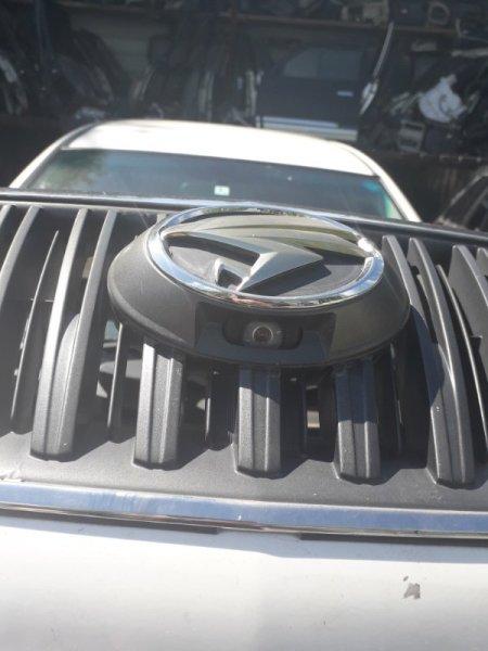 Решетка радиатора Toyota Harrier 3