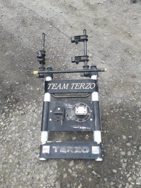 Крепление для лыж Toyota Hilux Surf RZN185 3RZ