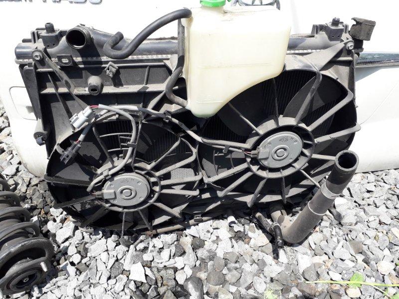 Радиатор основной Suzuki Escudo TD54W H27A
