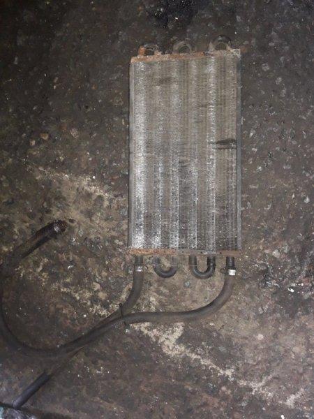 Радиатор масляный Toyota