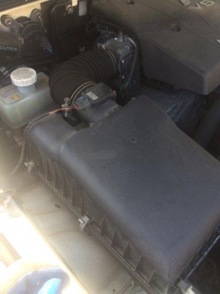 Дмрв Mitsubishi Pajero V87W 6G75 2006