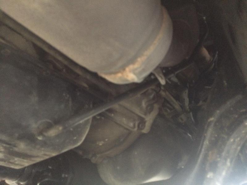 Бензобак Toyota Land Cruiser Prado VZJ120 5VZFE