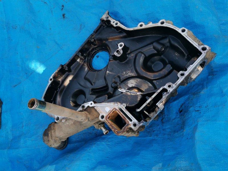Лобовина двигателя Nissan Safari 60 TB42