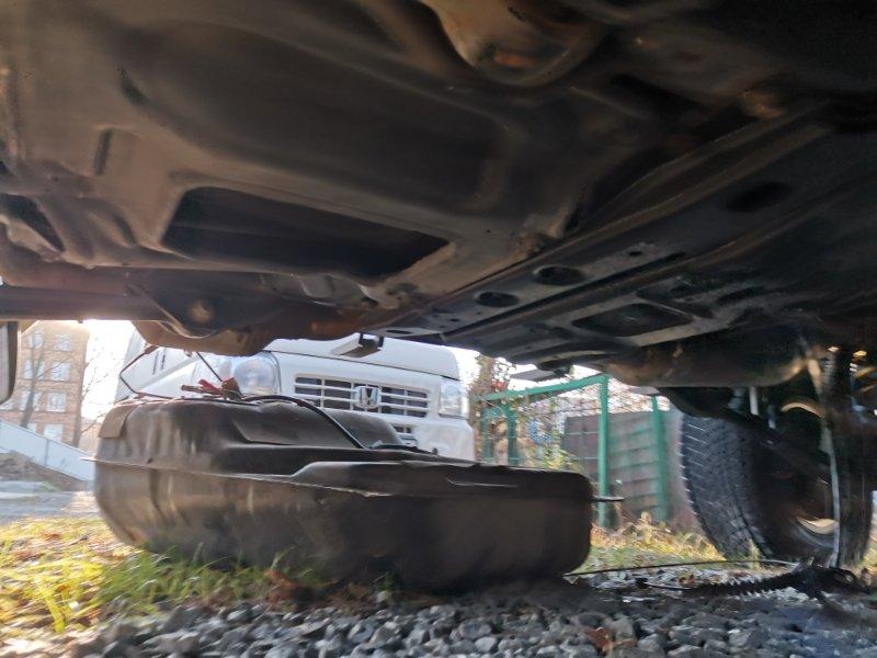 Бензобак Toyota Land Cruiser HDJ81 1HD-FT