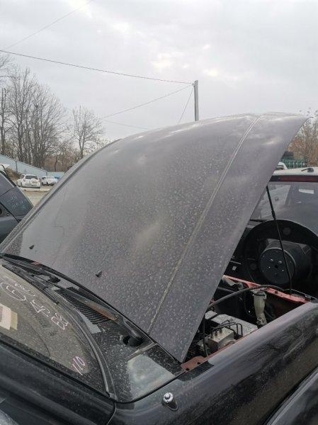 Капот Toyota Land Cruiser Prado KZJ90 1KZ