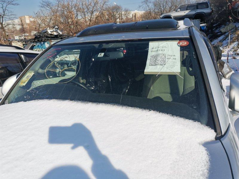 Налючник Toyota Hilux Surf 215