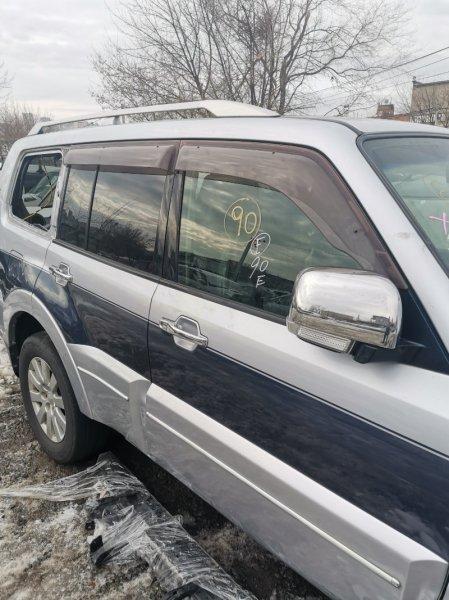 Зеркало Mitsubishi Pajero V97W 6G75 правое
