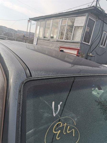 Крыша Mitsubishi Pajero V97W 6G75
