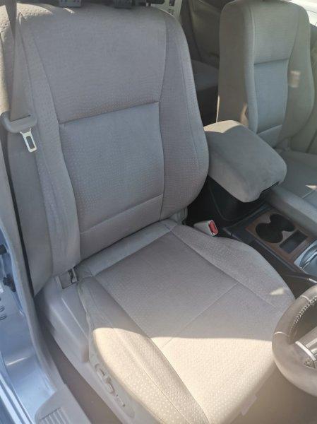 Комплект сидений Mitsubishi Pajero V97W