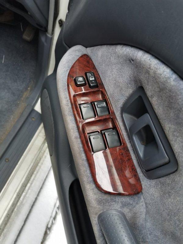Пульт стеклоподъемника Toyota Land Cruiser Prado 95