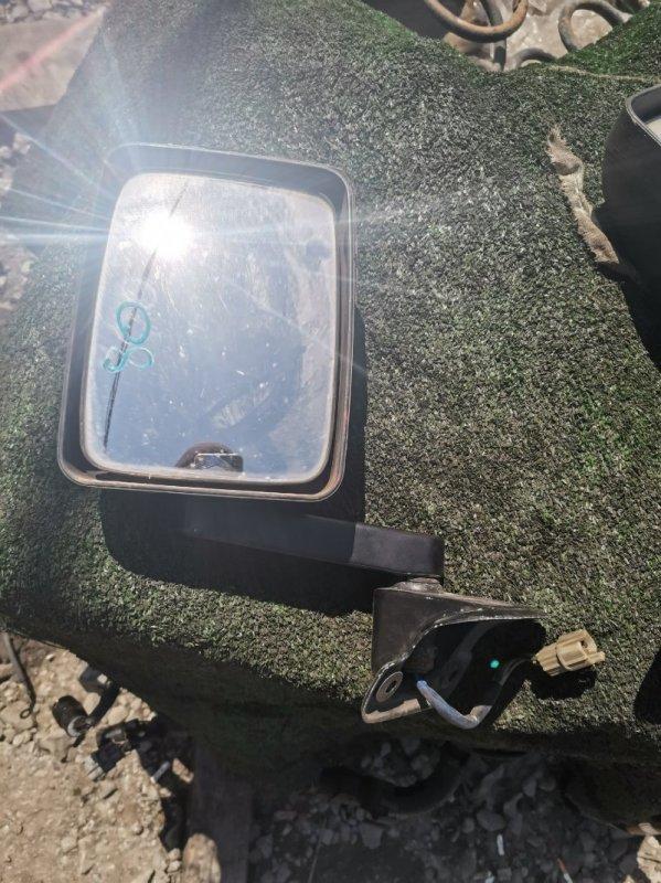 Зеркало Toyota Land Cruiser HDJ81