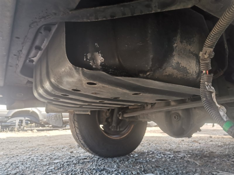 Бензобак Nissan Safari WRGY60 TD42