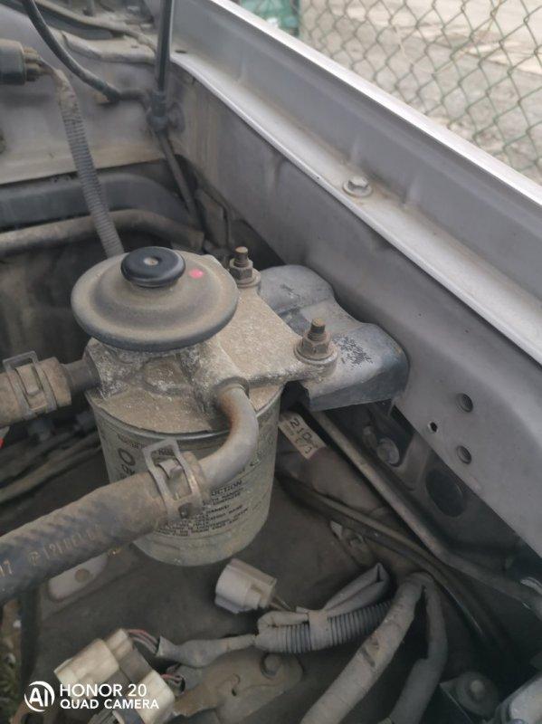 Насос ручной подкачки Toyota Land Cruiser HDJ101 1HDFTE