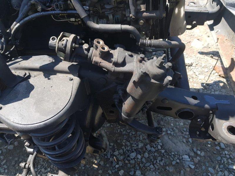 Рулевой редуктор Nissan Safari WRGY60 TD42