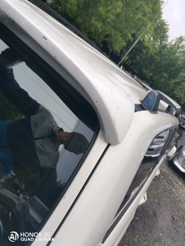 Спойлер Lexus Lx470 100
