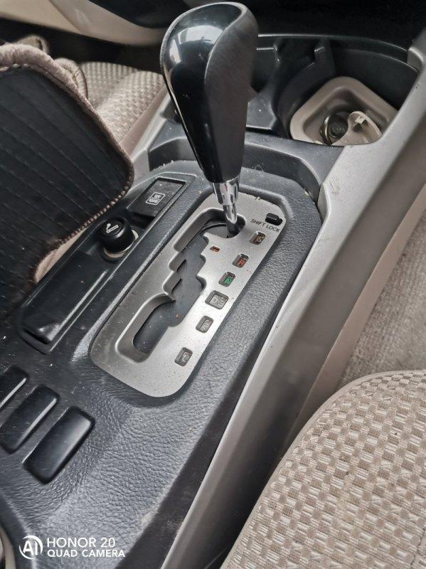 Акпп Toyota Hilux Surf RZN215 3RZ