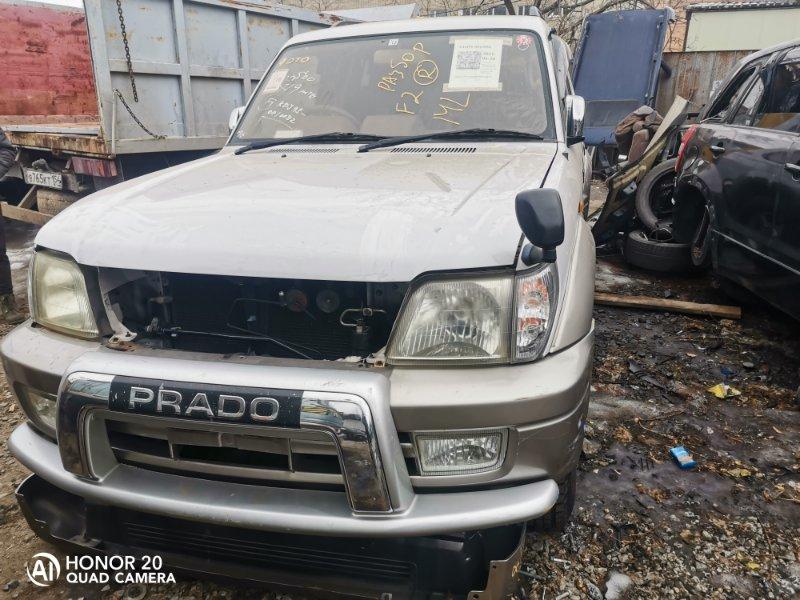 Рулевая рейка Toyota Land Cruiser Prado 9 1KD