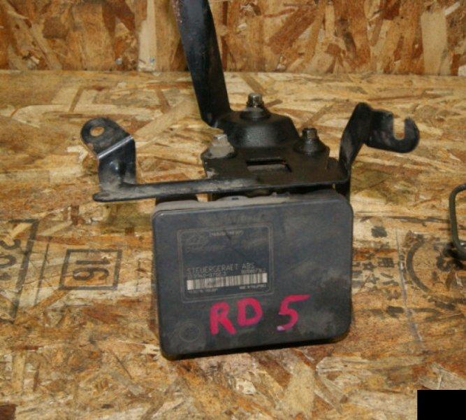 Блок abs Honda Cr-V RD5 K20A