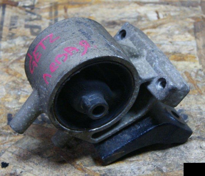 Подушка двигателя Hyundai Getz TB G4EE задняя