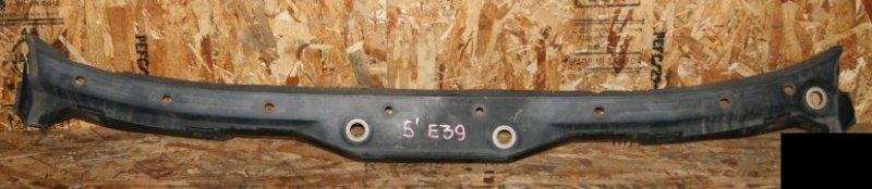 Решетка под лобовое стекло Bmw 5 Series E39 M52B25
