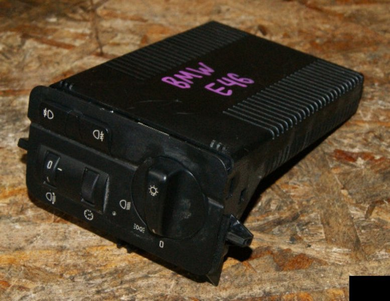Переключатель поворотов Bmw 3 Series E46 M43B19
