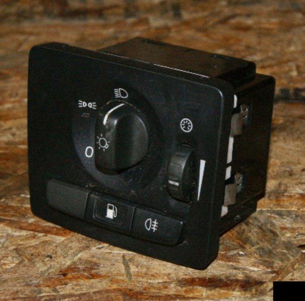 Блок управления светом Volvo S40 B5244S
