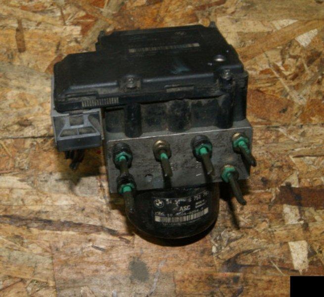 Блок abs Bmw 3 Series E46 M43B19