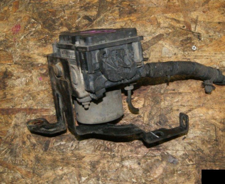 Блок abs Hyundai Getz TB G4EA