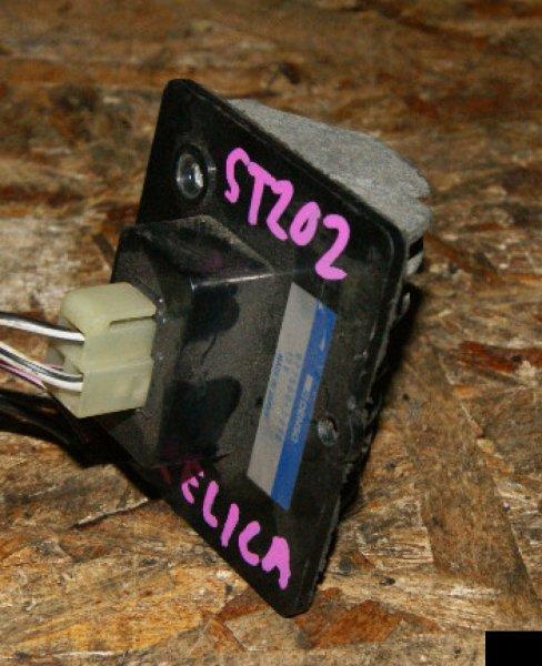 Резистор Toyota Celica ST202 3SGE